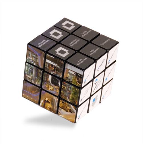 Original Rubiks Zauberwürfel