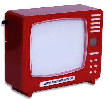 Retro: Der Mini-Fernseher
