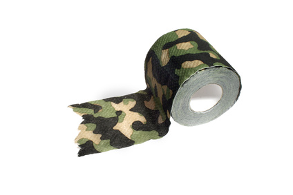 Toilettenpapier Rolle