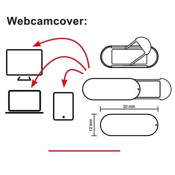 webcamcover bedrucken
