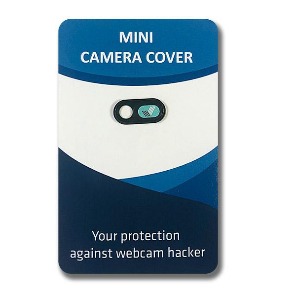 Webcam Cover Schiebeabdeckung
