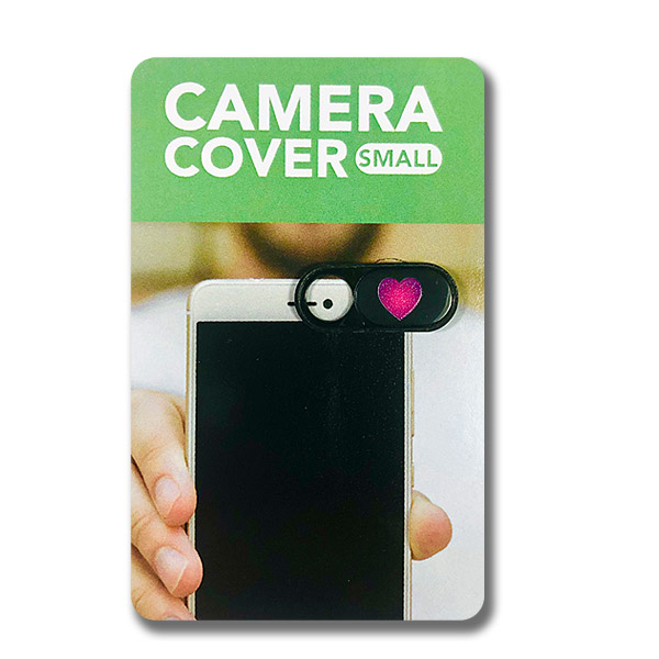 Mini Webcam Abdeckung